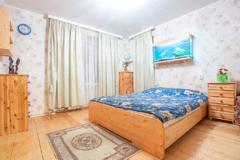 1-bedroom apartment, Leni Golikova st, 4